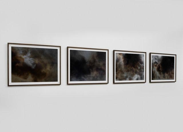 """Fotoudstilling København """"Abstract Photographs"""""""
