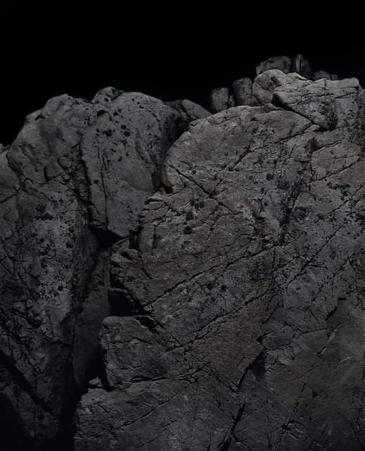 Dark Rocks 02