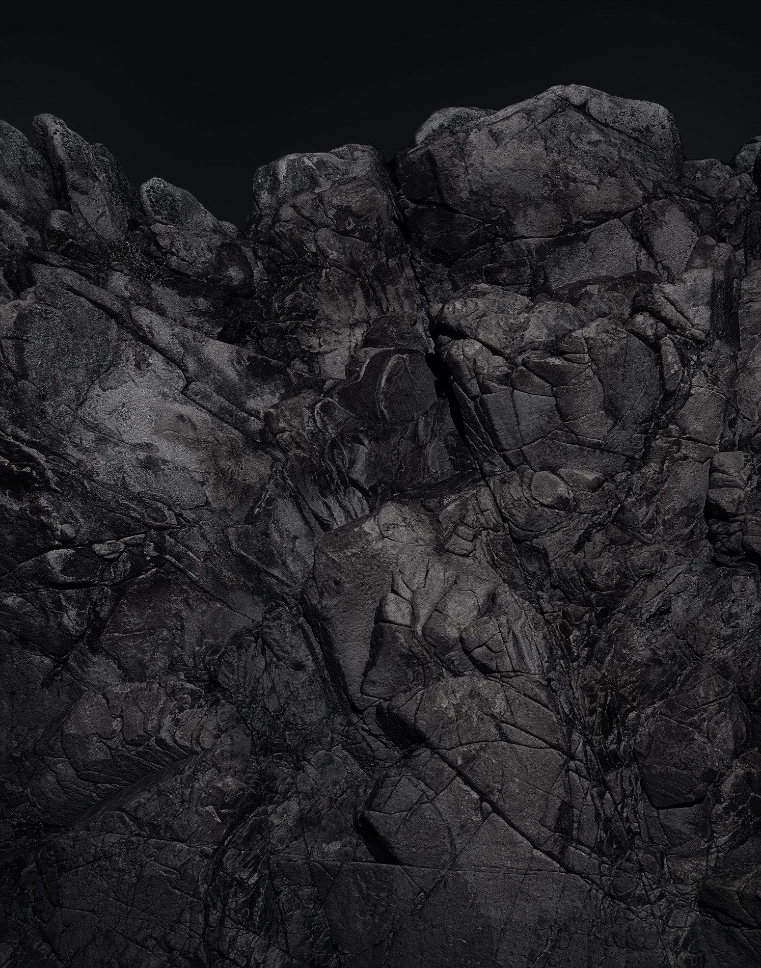 Dark Rocks 01