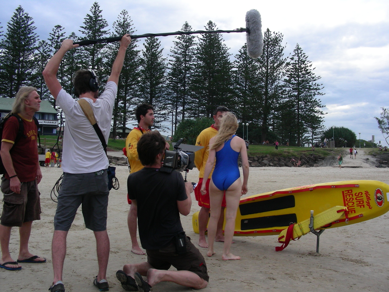 Sunset Star Australia 2010