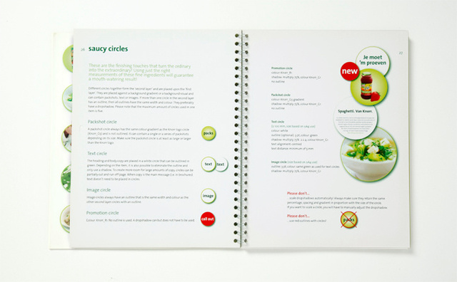 knorr brand recipe book