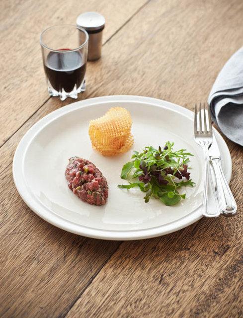 French Food Safari Cook Book