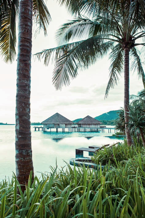 Song Saa Private Island Resort Cambodia