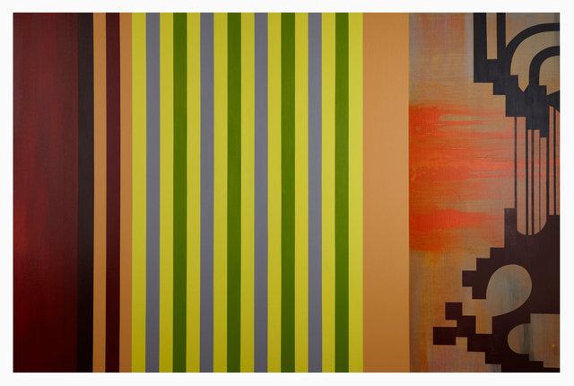 'Vertical composition'