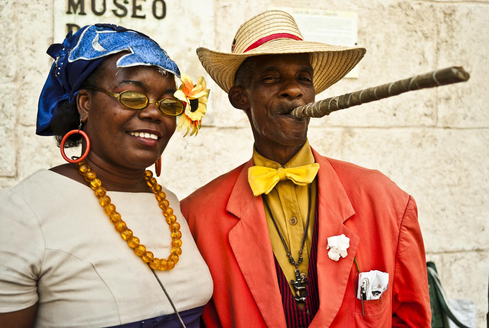 Havana, Cuba. 2011.