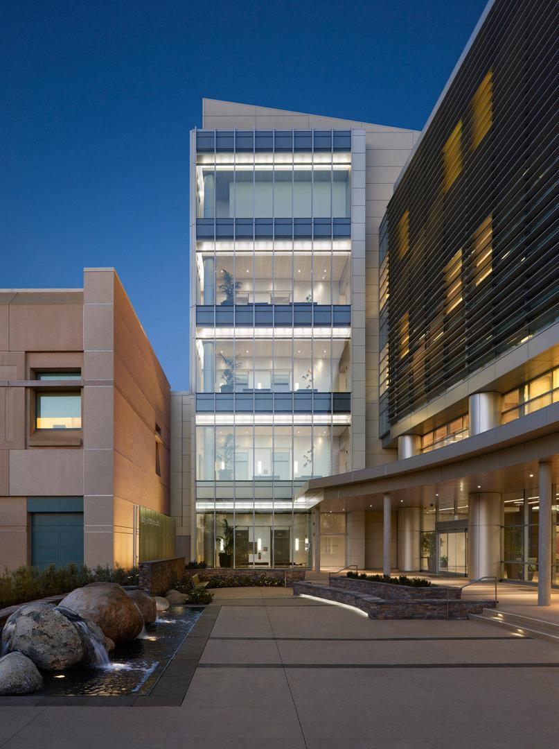 UCSD Sulpizio Family Cardiovascular Center