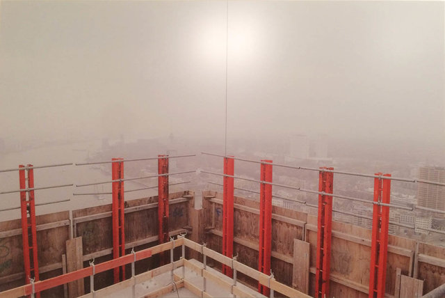 Charlie Koolhaas, Untitled