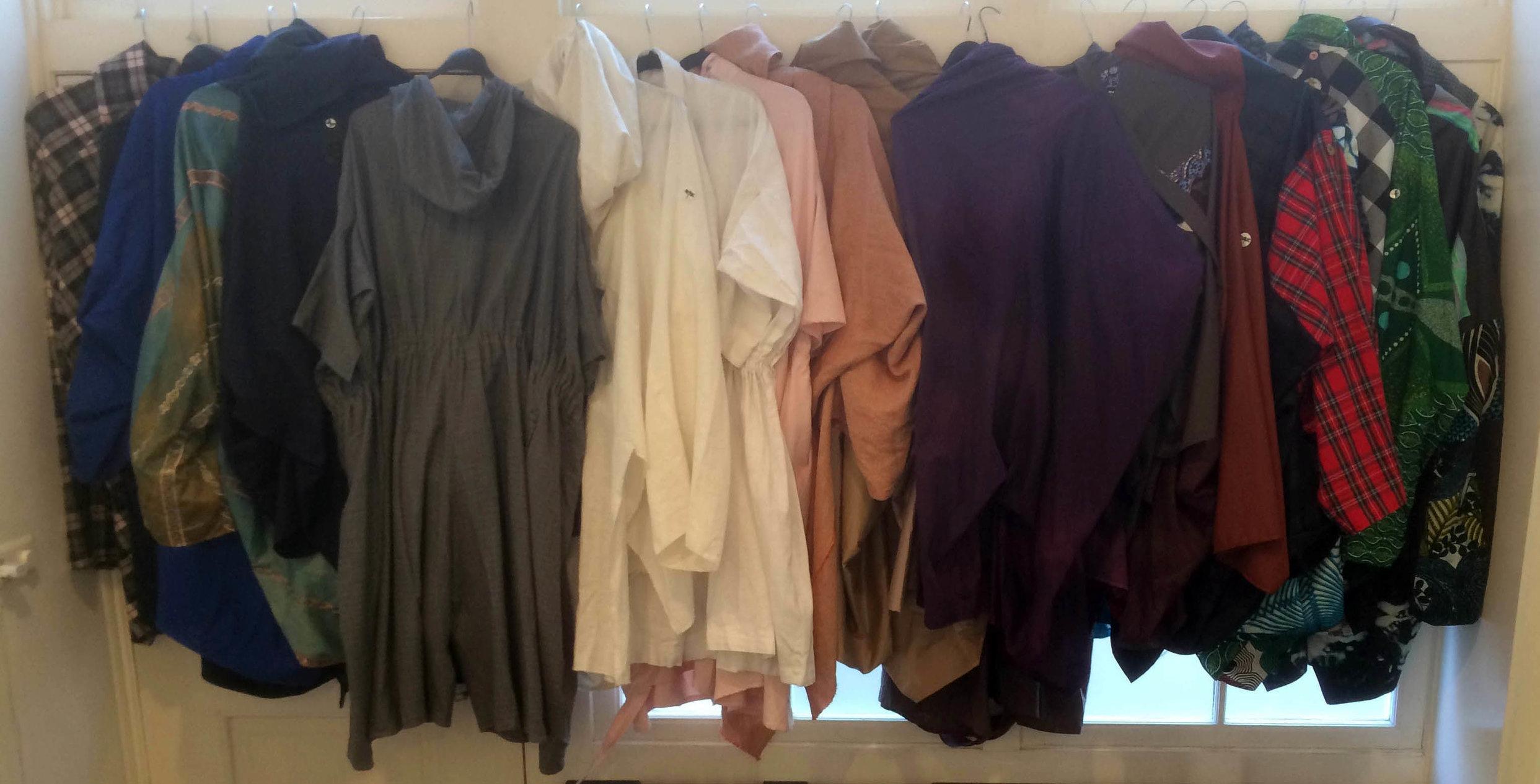 Kevin Power, Dali Lamas Pajamas new collection