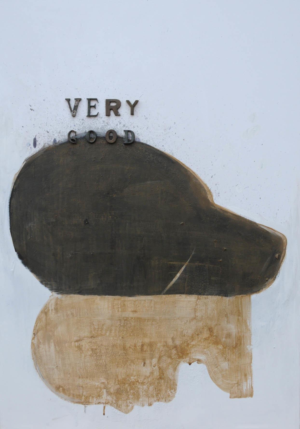 Nelis van Hulten, Loving tenderly 3.27, 2014