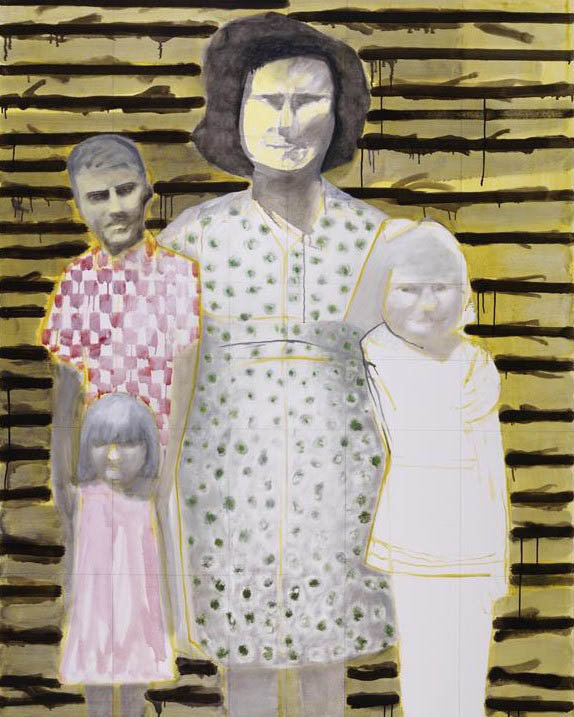 Lefteris Olympios, The mother, 2018