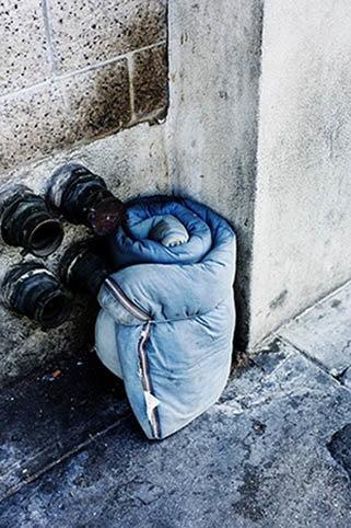 <STRONG>Désirée van Hoek, Sleeping Bag</STRONG>