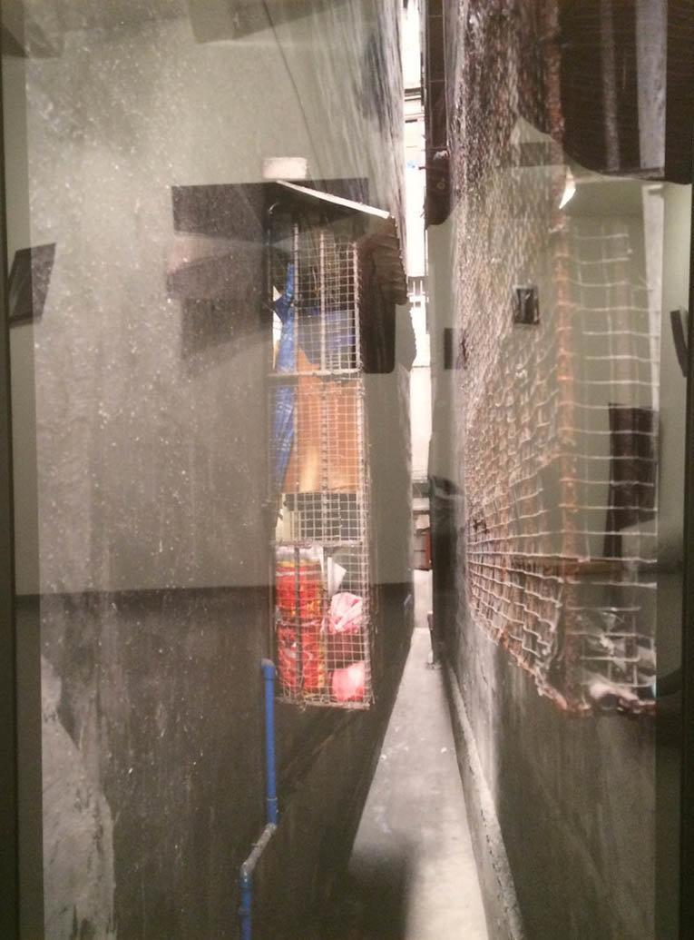 Charlie Koolhaas, Untitled