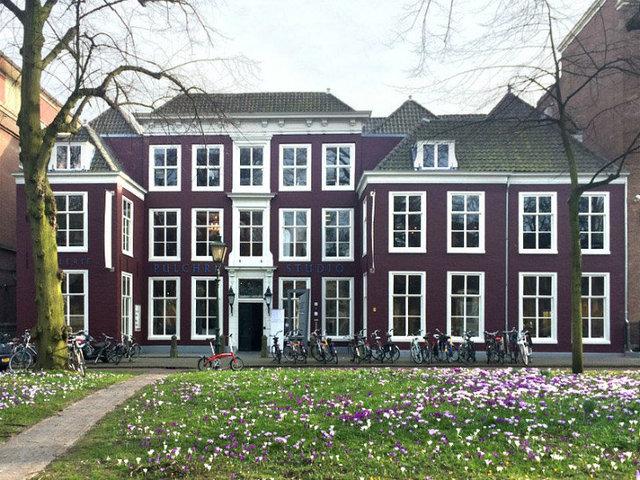 Pulchri Studio, Den Haag