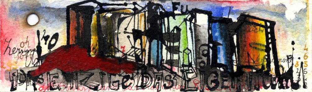 """Charles Vreuls, from """"Der Einzige und sein Eigentum"""""""