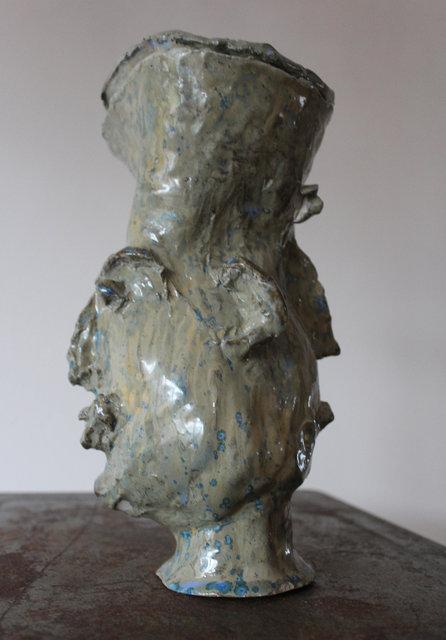 Ine Poppe, Head 2, 2017