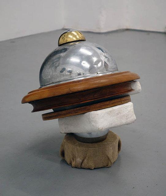 Nelis van Hulten, Flying High, 2014