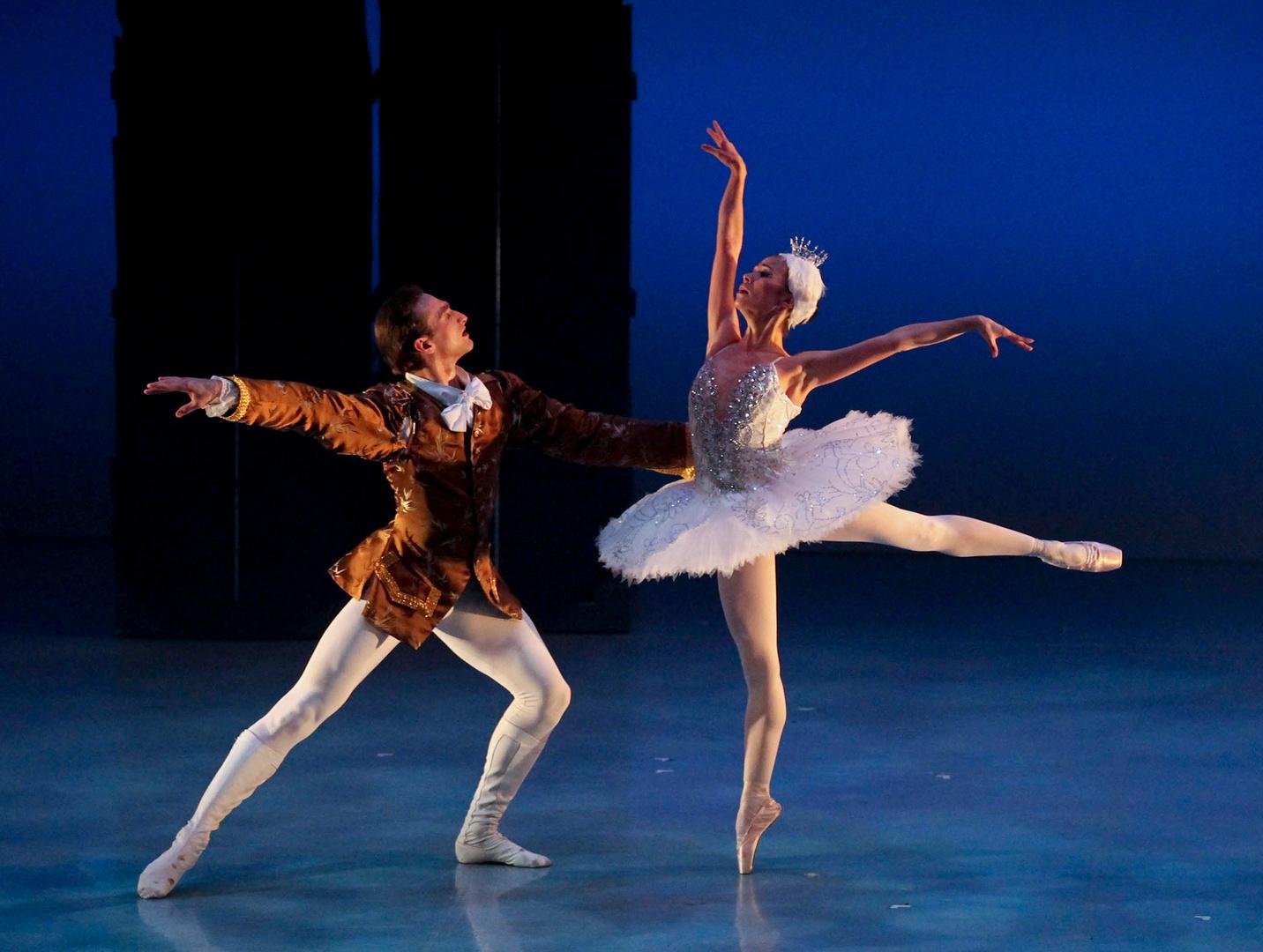 Markham Theatre Ballet