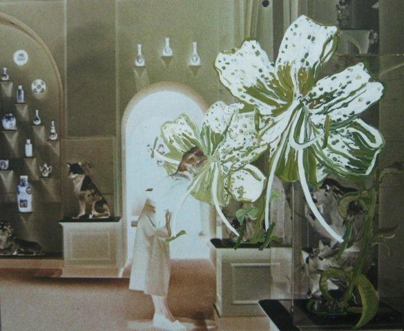 Peter de Graaff, Dogs Aloud, 2015
