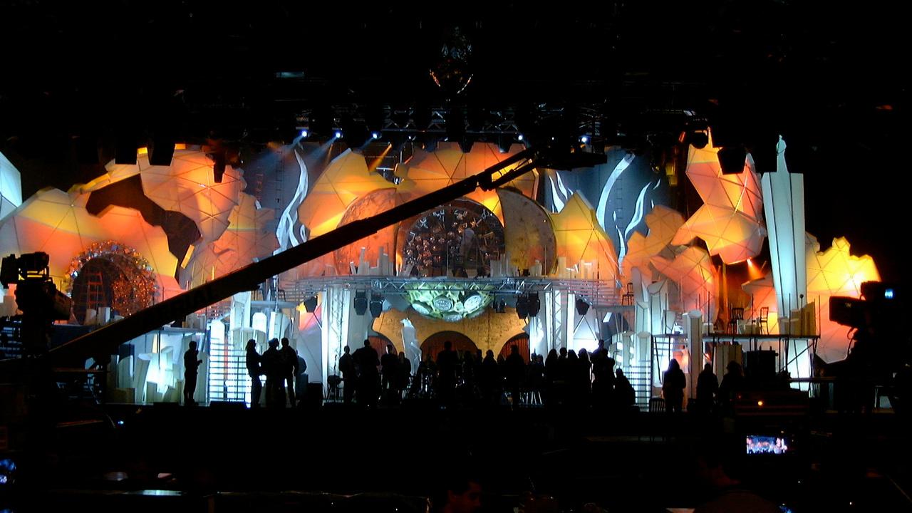 European Music Awards, MTV