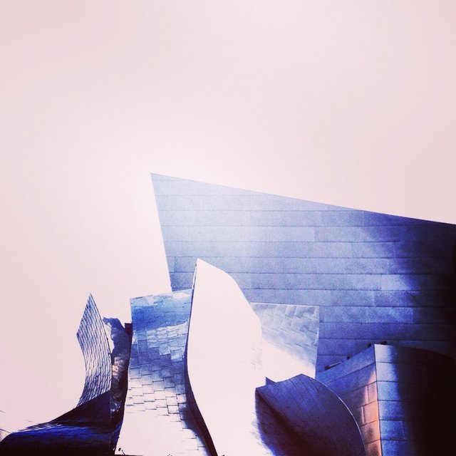 WALT DISNEY CONCERT HALL - PURPLE 10