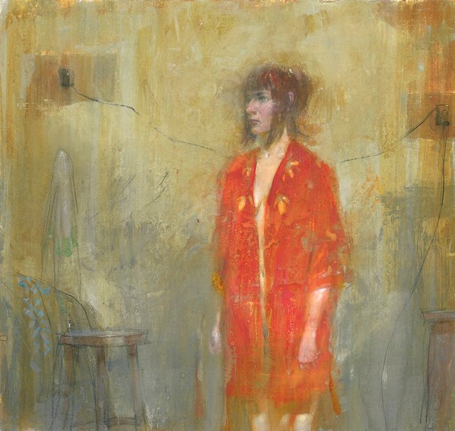 Orange Robe - Felipe Echevarria.jpg