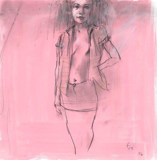 pink drawing - Felipe Echevarria.jpg