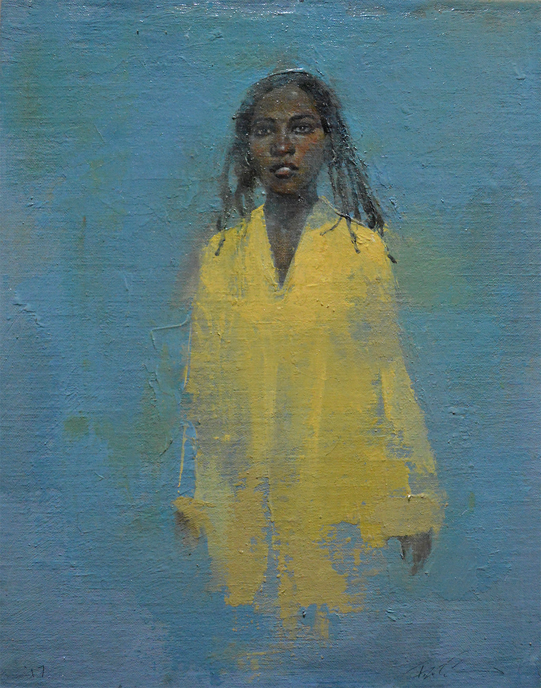 Chantal in Yellow - Felipe Echevarria.jpg