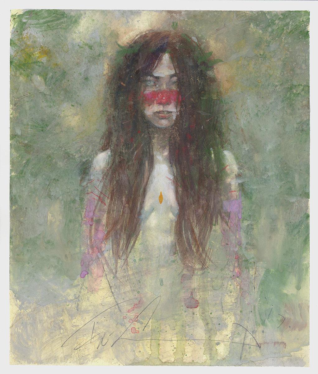Spearwomen painting 6-2017 NONE 100dpi.jpg