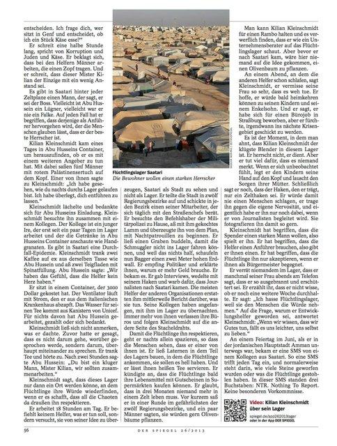 Der Spiegel 24.06.13