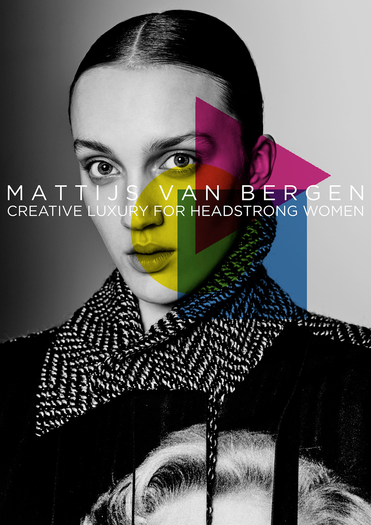 LOOKBOOK Mattijs van Bergen Photo to Fashion 2015