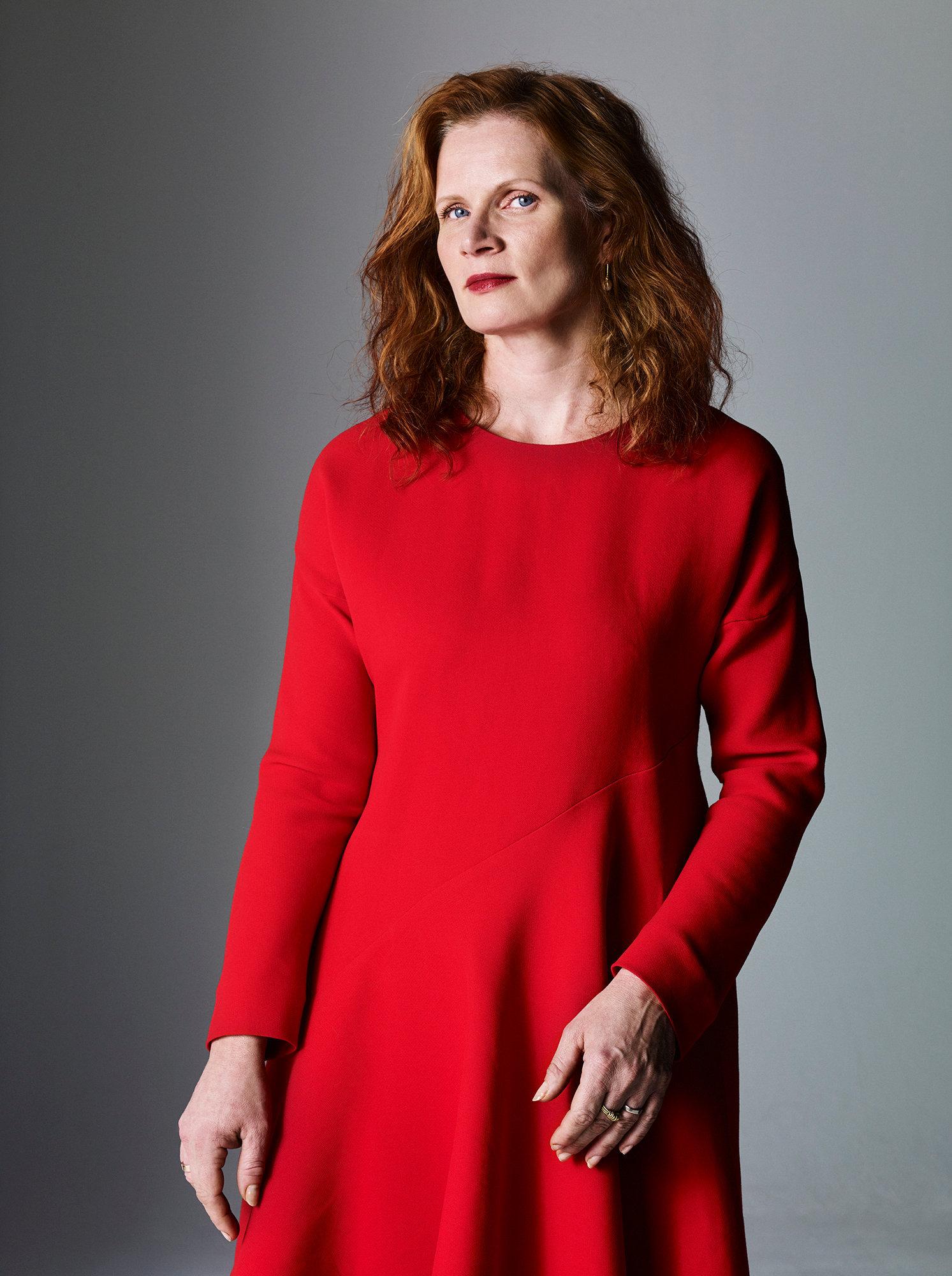Hellen van Meene for Harpers Bazaar NL