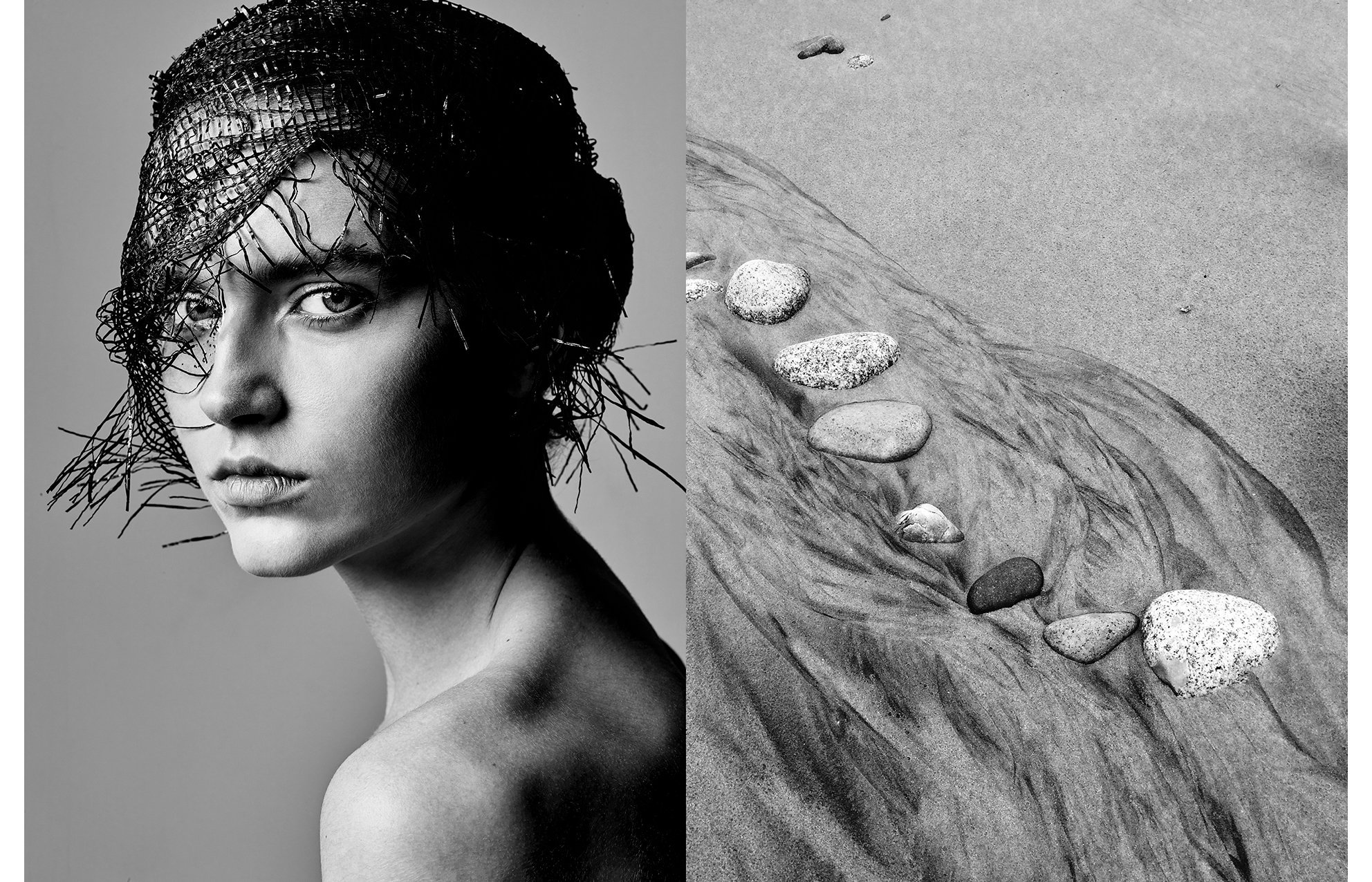 Washed Ashore for Tush Magazine