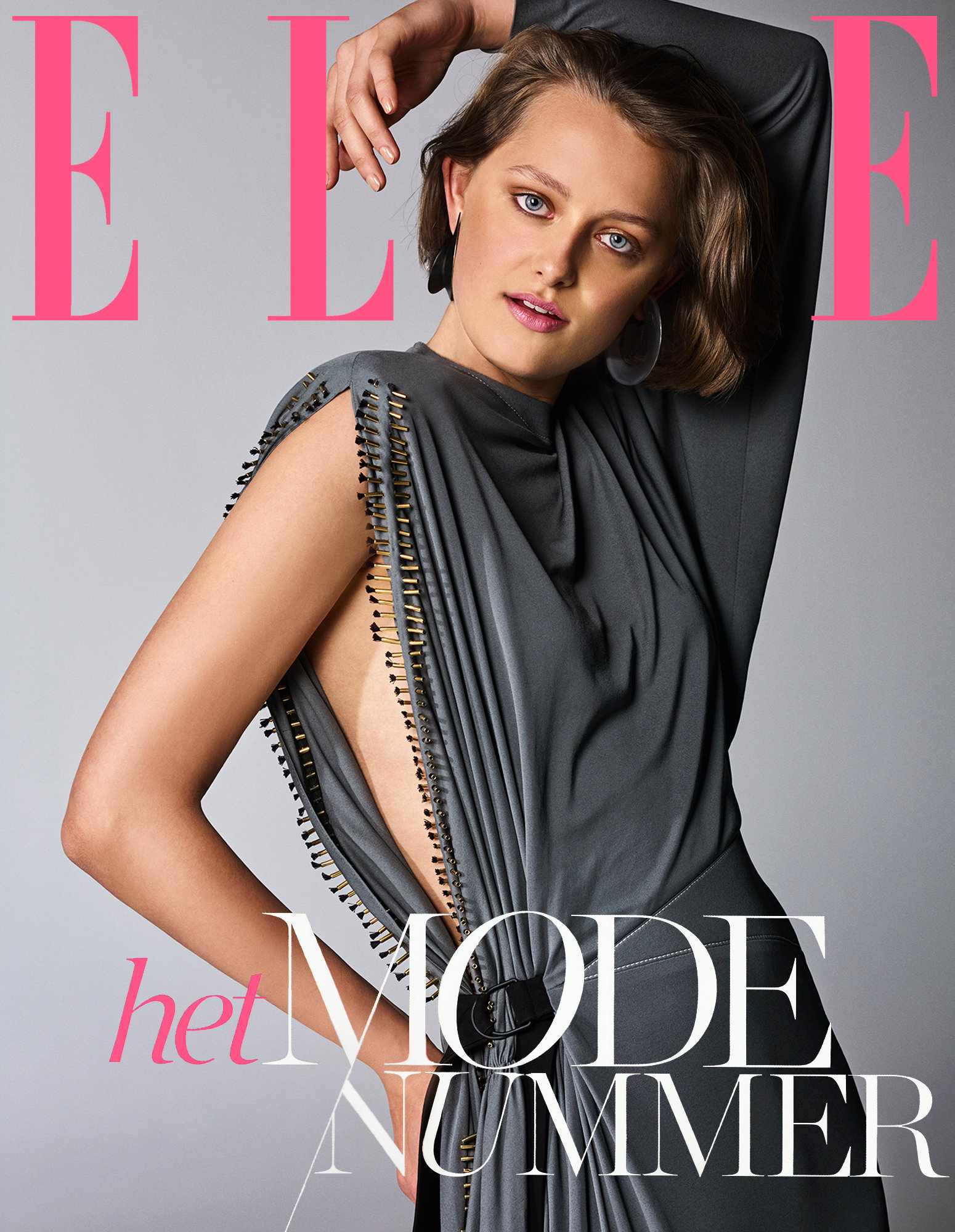 ELLE NL cover March2017