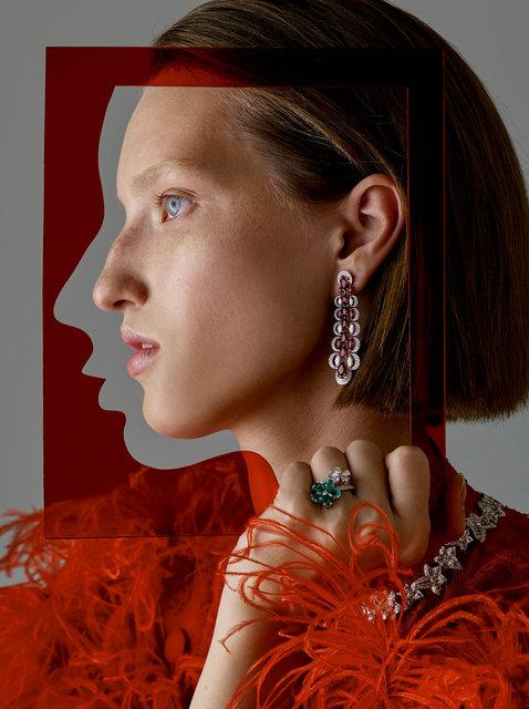 Harpers Bazaar Netherlands, Turkey, Spain,  2018