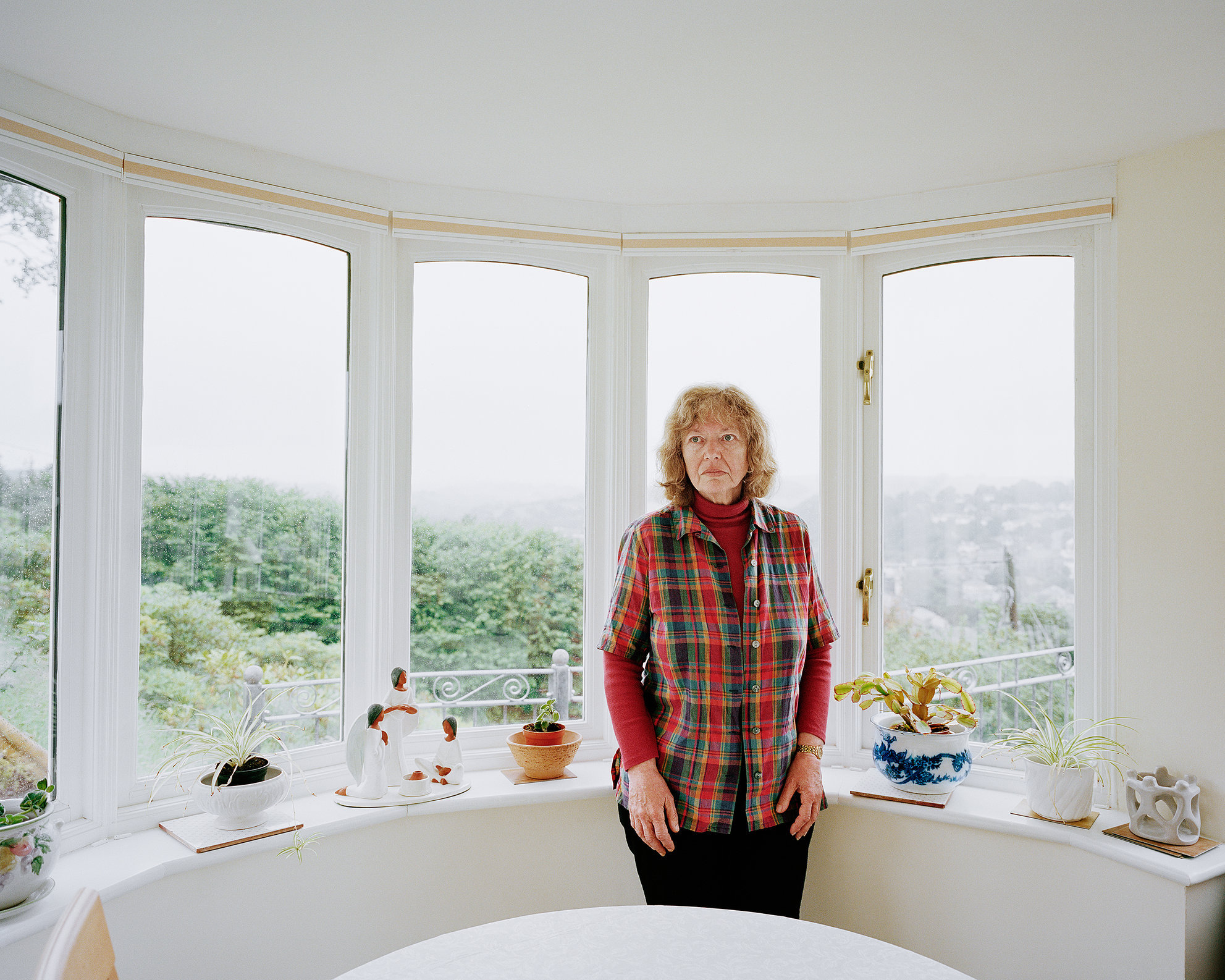 Jenny Layton, Totnes