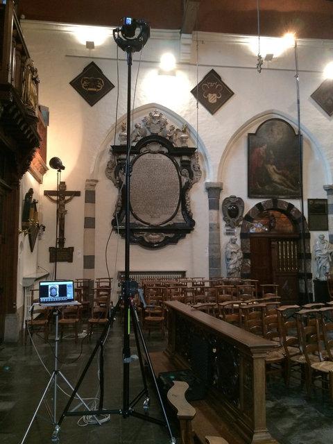 OLV Ter Potteriemuseum