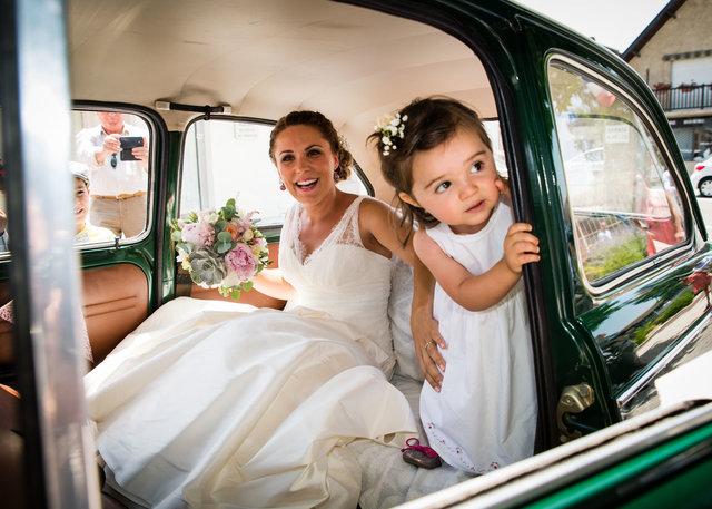 photograpge de mariage à tarbes
