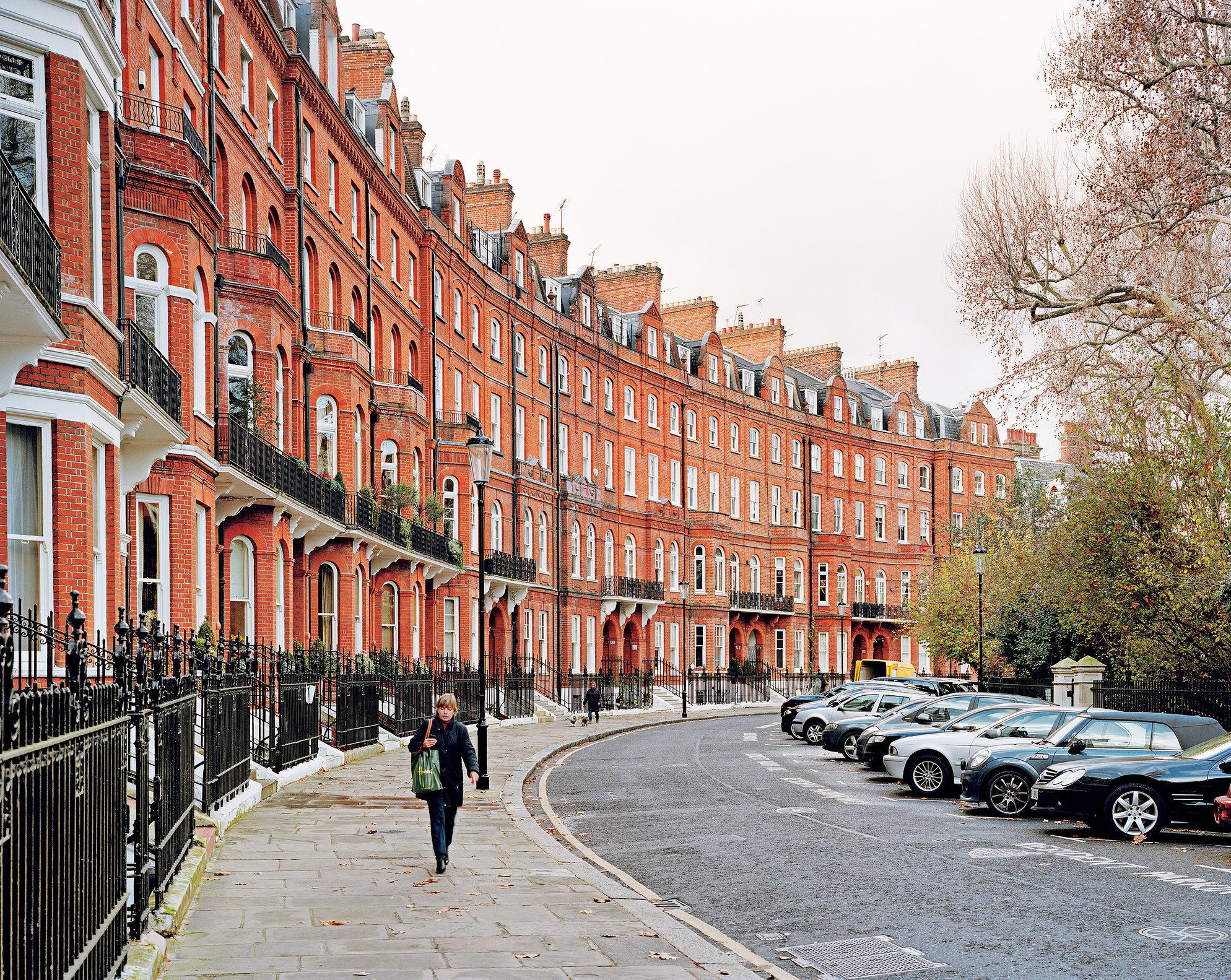 Lennox Gardens, Chelsea