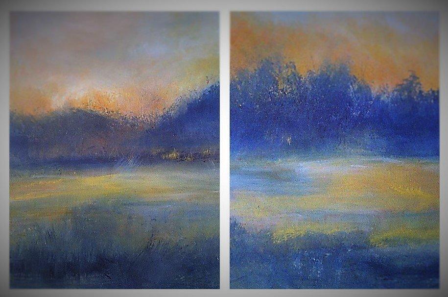 Burnt Sky (sold)