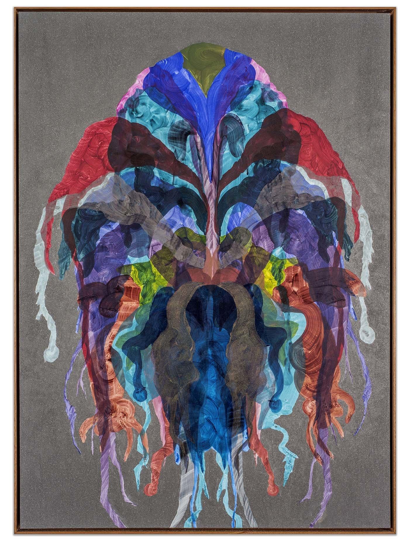 Immortal Jellyfish, 2015