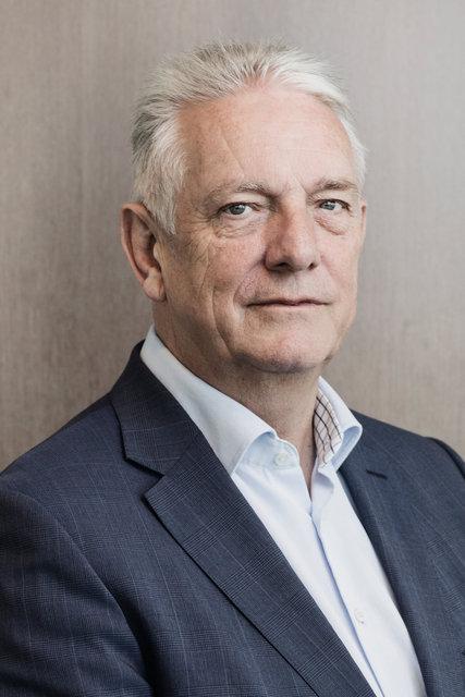 Joop Rietmulder Financial Investigator