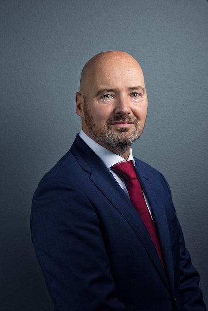 Bart Kuijpers van BMO Global Asset Management.
