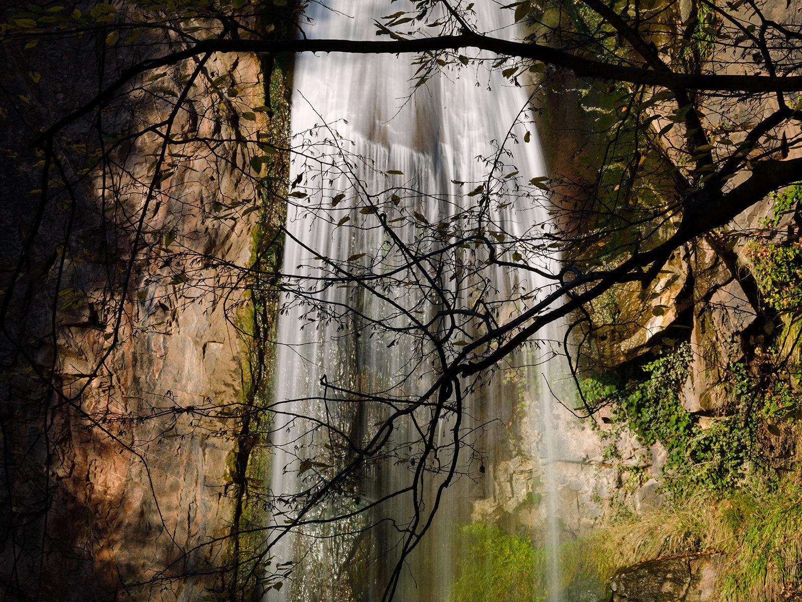 Wasserfall I