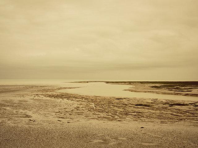 Le Vivier sur Mer, Bretagne