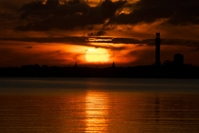 Sunset Provincetown-9788.tif