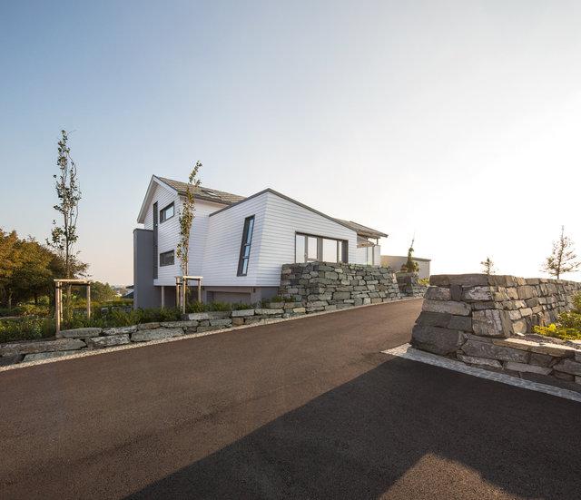 ARC Arkitekter/Magnorvinduet