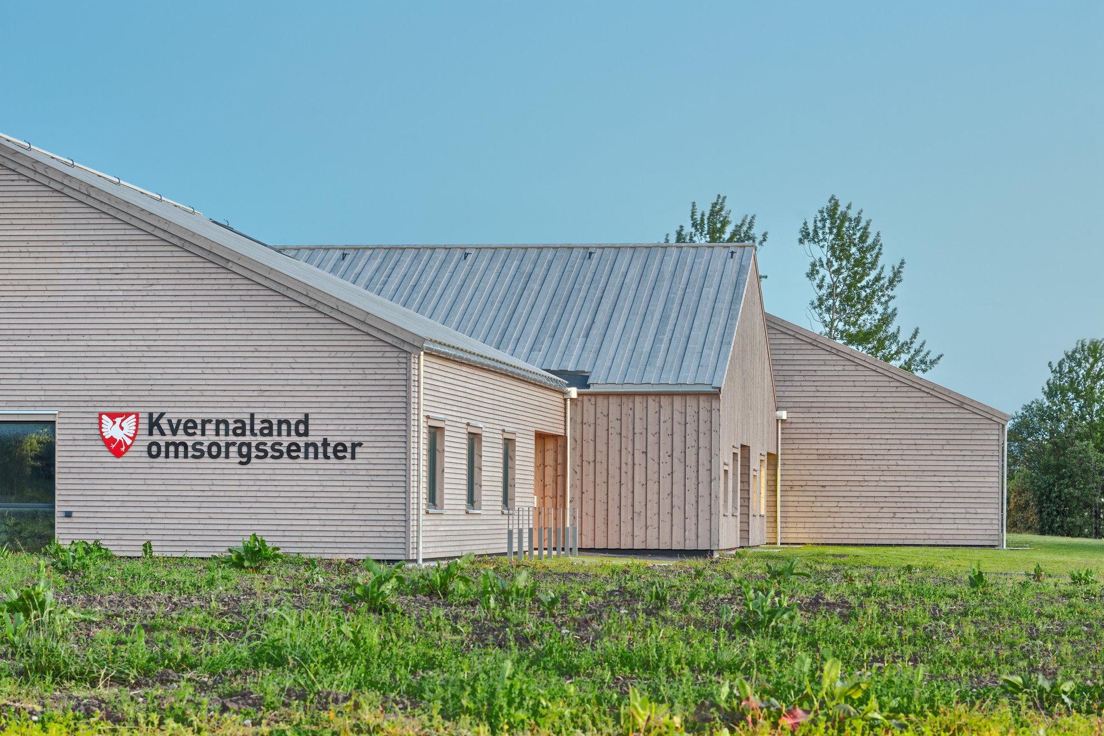 Asplan Viak/JaJa Architects
