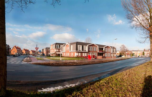 PG Zorgproject Het Zonnehof Bovenkerk-Zuid
