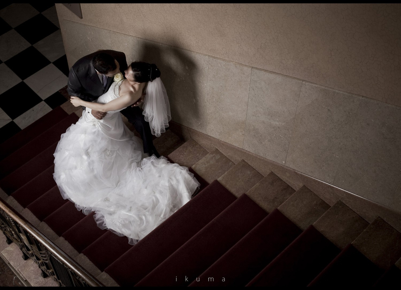 Rebecca & Yassine