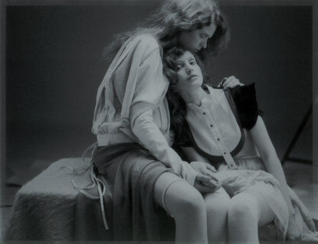 Elise and Nastya